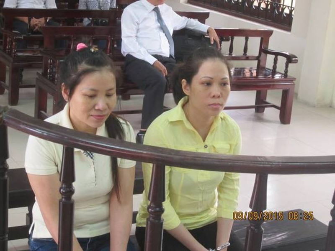 Bị cáo khai 'xin' trẻ từ chùa Bồ Đề để… nương tựa về già - ảnh 1