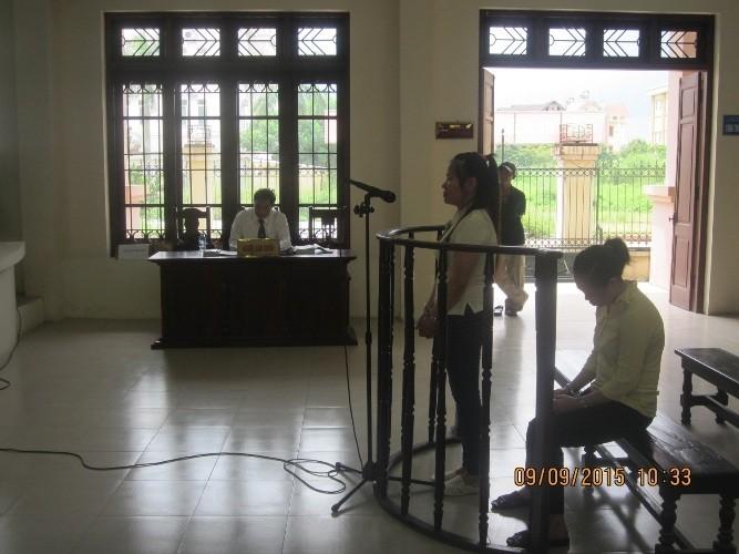 Bị cáo khai 'xin' trẻ từ chùa Bồ Đề để… nương tựa về già - ảnh 2