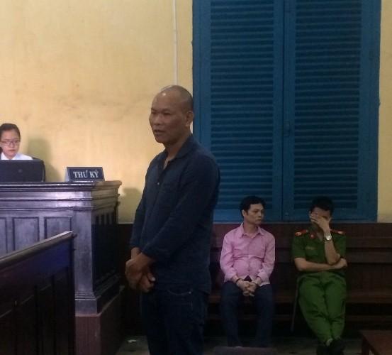 Hủy án vụ bắt giữ người trái pháp luật - ảnh 1