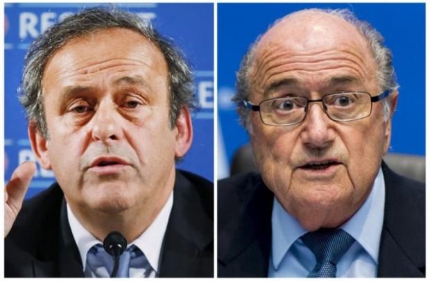 'Chiến dịch bôi nhọ' các ứng viên chủ tịch FIFA: Xấu đều - ảnh 1