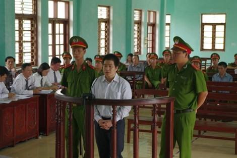 Ngày 8-12 mở lại phiên xét xử 'trùm' Tàng Keangnam - ảnh 1