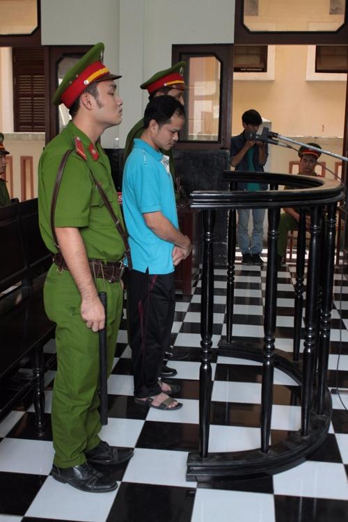 Vụ chai nước có ruồi: Tòa tuyên phạt bị cáo Minh 7 năm tù giam - ảnh 1
