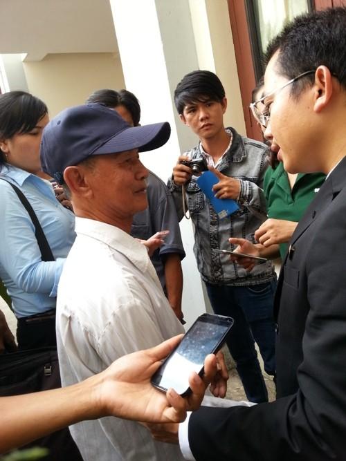 Vụ chai nước có ruồi: Tòa tuyên phạt bị cáo Minh 7 năm tù giam - ảnh 3