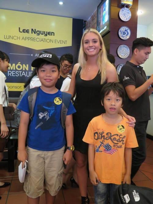 Lee Nguyễn: 'V-League vẫn luôn trong tôi' - ảnh 3