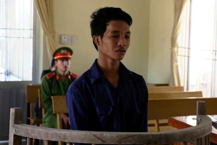 Nguyễn Hào Anh được thả ngay tại tòa - ảnh 1
