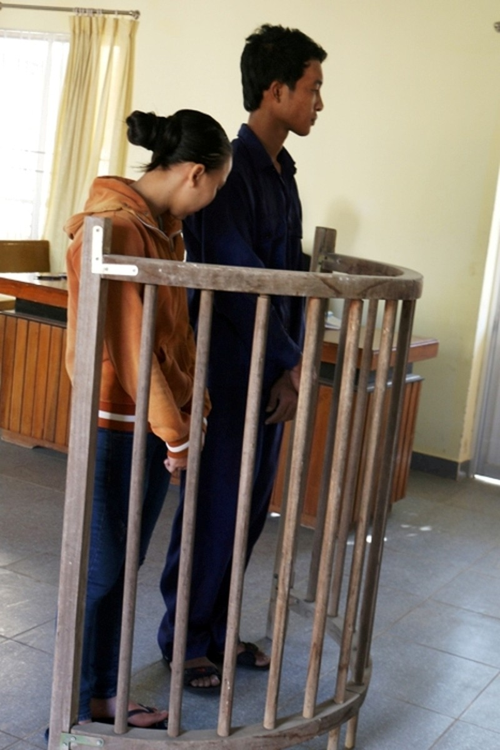 Nguyễn Hào Anh được thả ngay tại tòa - ảnh 2