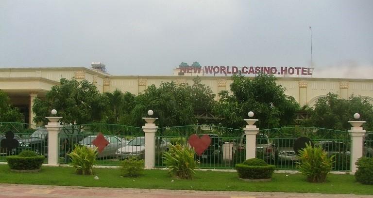 'Địa ngục' sau 'thiên đường' casino New World - ảnh 3