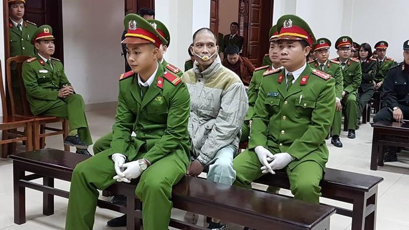 Doãn Trung Dũng sát hại 4 bà cháu lãnh án tử hình - ảnh 7