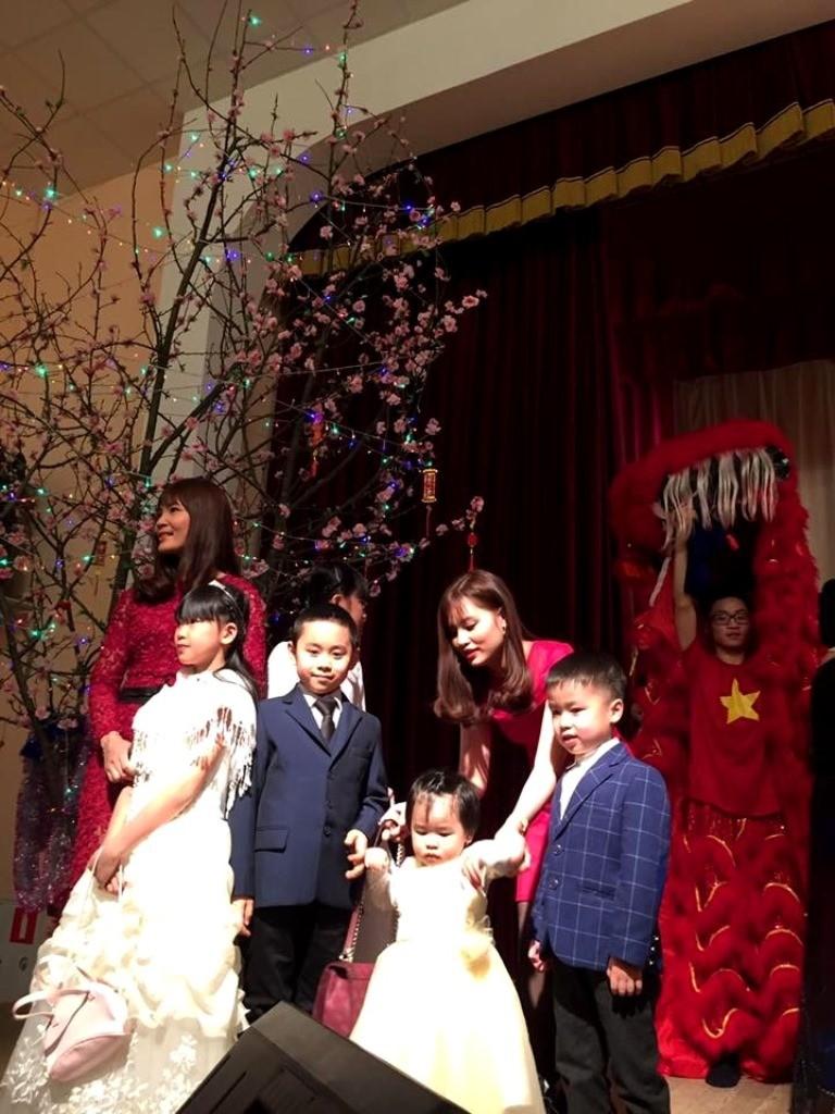 Xuân quê hương yêu thương - Tết Việt đầu tiên ở Nga - ảnh 12