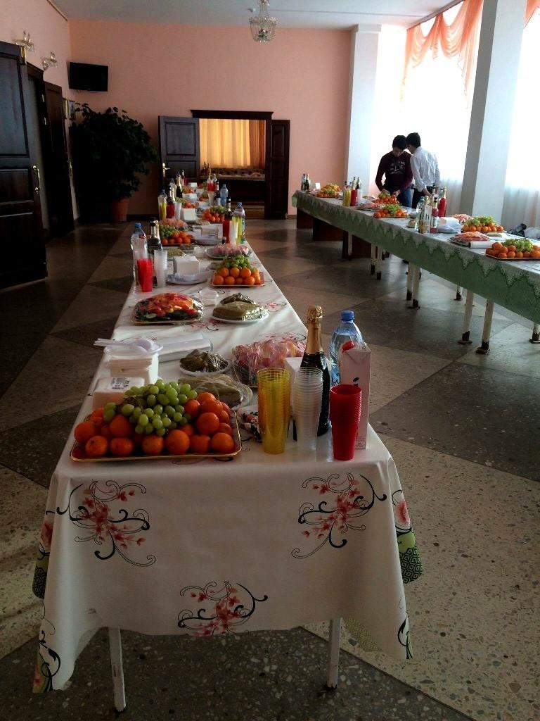 Xuân quê hương yêu thương - Tết Việt đầu tiên ở Nga - ảnh 10