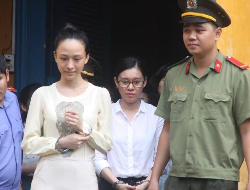 Vụ Phương Nga: Đề nghị khởi tố tội đưa-nhận hối lộ - ảnh 1