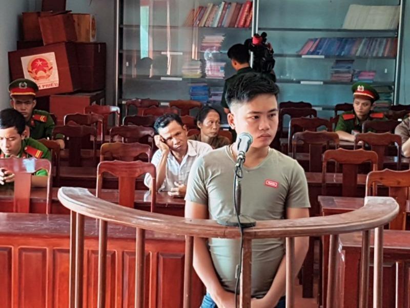 Thanh niên lãnh án tù vì trốn nghĩa vụ quân sự - ảnh 1