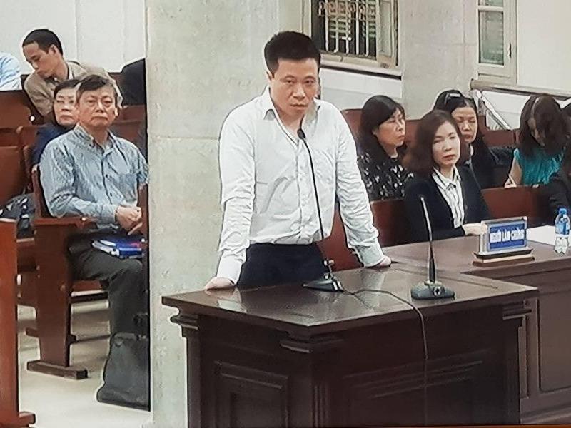 Hà Văn Thắm nói về lý do PVN bị thiệt hại 800 tỉ  - ảnh 2