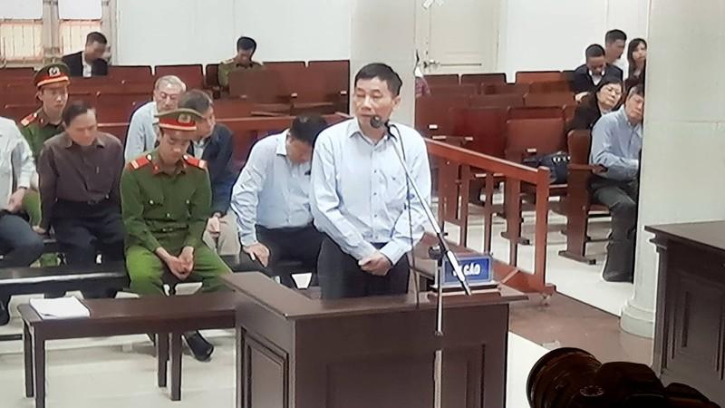 Ông Quỳnh phủ nhận có nhận căn hộ tiền tỉ từ Oceanbank - ảnh 1