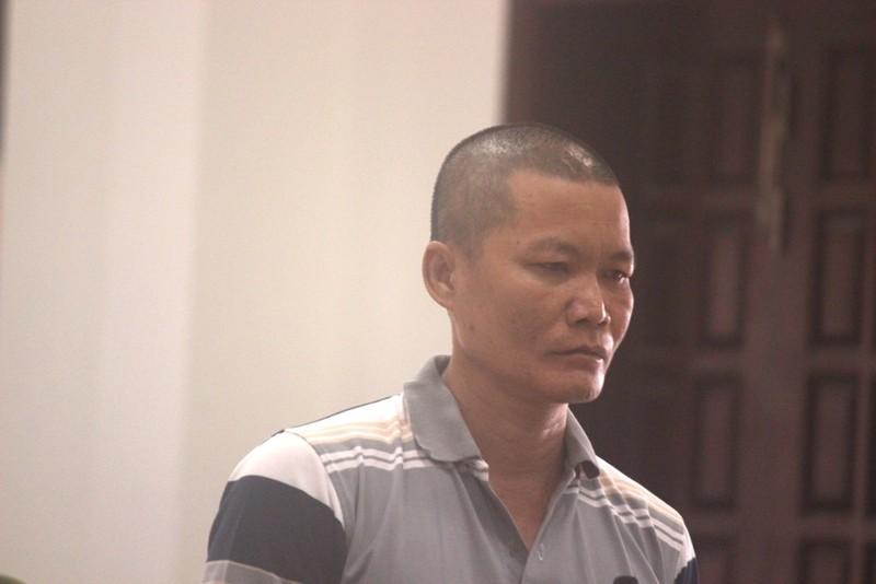 Cha thú tính xâm hại con gái đang học thi, lãnh 20 năm tù - ảnh 1