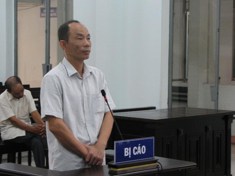 Cựu công an 'ăn chặn' kỳ nam lãnh án 10 năm tù - ảnh 1
