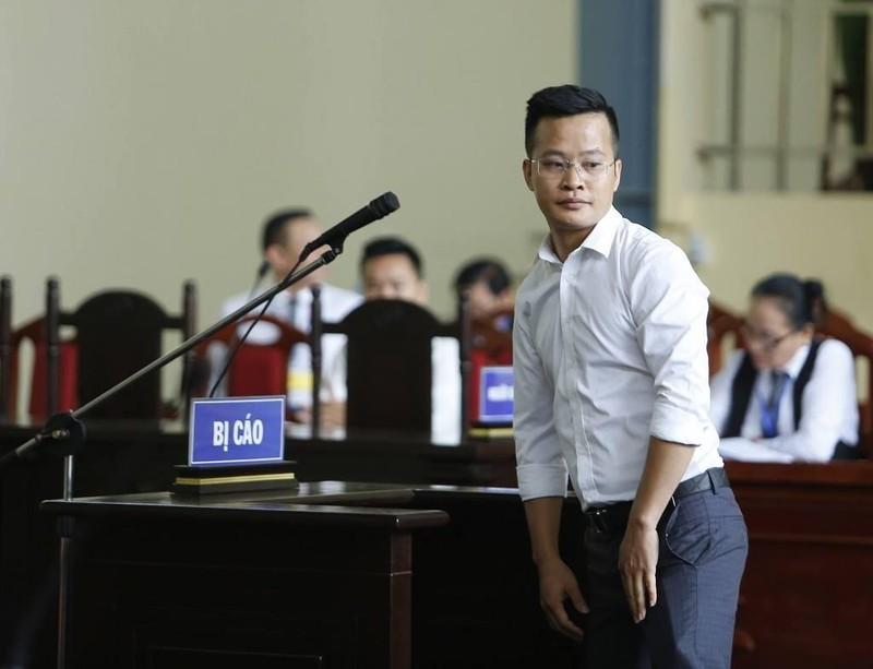 Vụ Phan Văn Vĩnh: 'Có thế lực rất lớn bảo kê, cứ yên tâm làm'