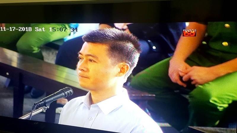 Phan Sào Nam viết đơn xin 'lập công chuộc tội' - ảnh 1