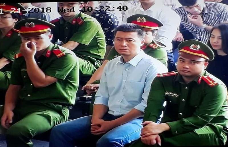 Vụ Phan Văn Vĩnh: Nghiêm trị người chủ mưu, cầm đầu, ngoan cố - ảnh 2