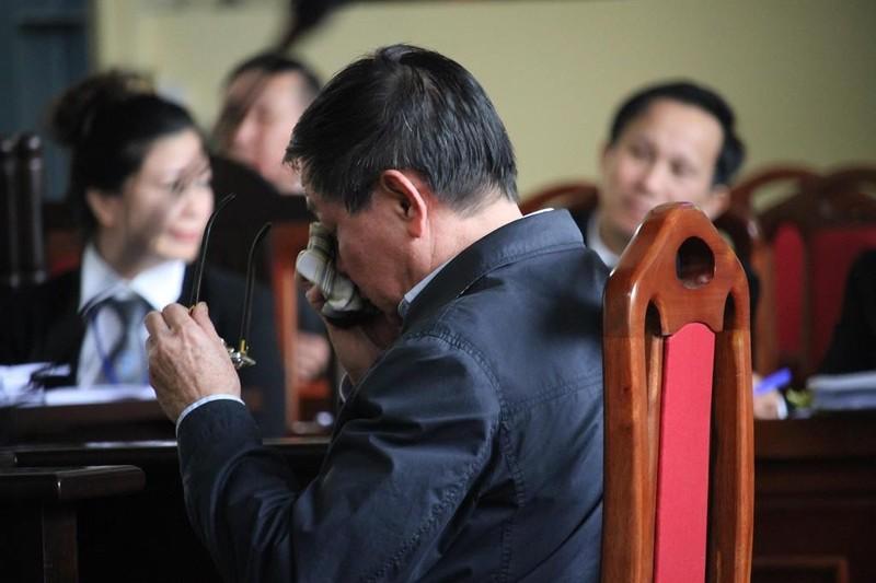 Ông Phan Văn Vĩnh bị đề nghị 7 năm đến 7 năm 6 tháng tù - ảnh 1