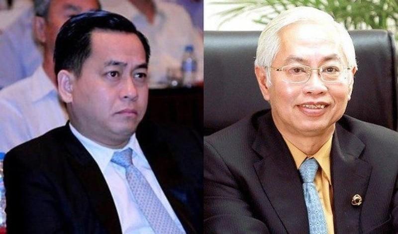 Gần 400 người ra tòa vụ Trần Phương Bình, Vũ 'nhôm' - ảnh 1