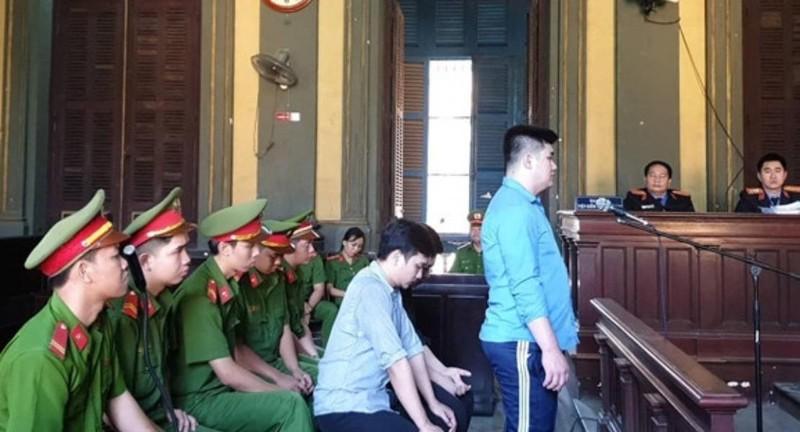 Tử hình Tài 'mụn', kẻ đâm chết 2 'hiệp sĩ' ở TP.HCM - ảnh 1