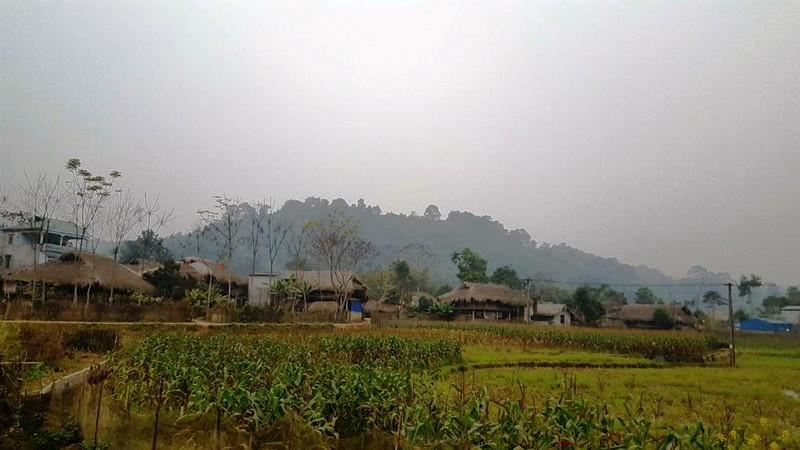 Tết của người dân tộc Tày ở Thái Nguyên - ảnh 2