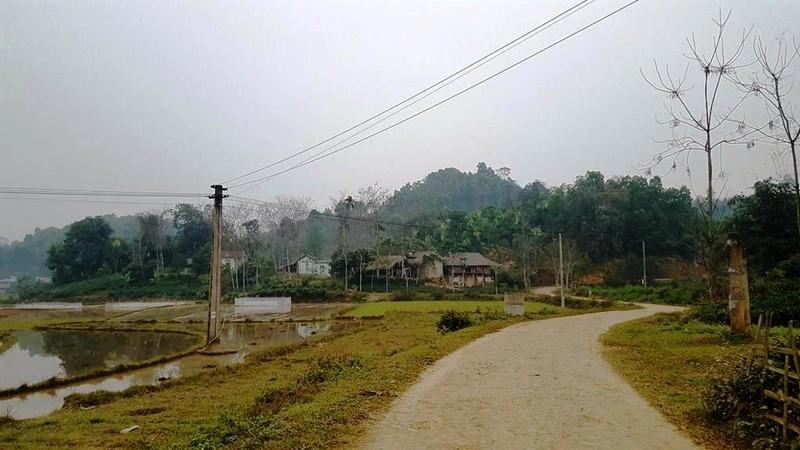 Tết của người dân tộc Tày ở Thái Nguyên - ảnh 3