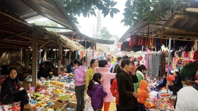 Tết của người dân tộc Tày ở Thái Nguyên - ảnh 6