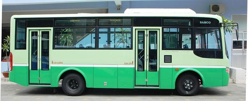 Bố trí xe bus để người dân tiễn đưa cố TT Phan Văn Khải - ảnh 1