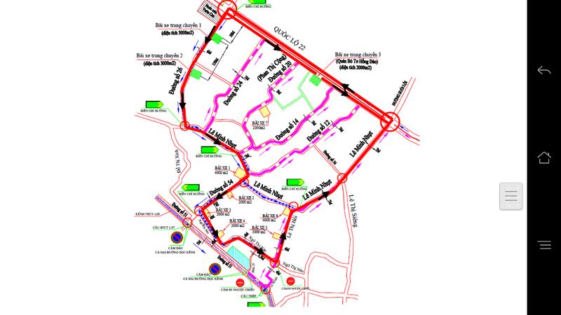 Bố trí xe bus để người dân tiễn đưa cố TT Phan Văn Khải - ảnh 3