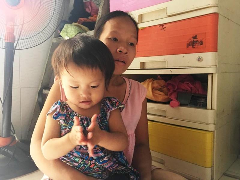 Bé gái 8 tuổi 45 ngày bặt vô âm tín - ảnh 1