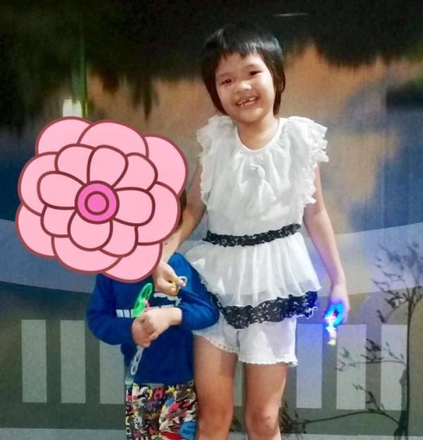 Bé gái 8 tuổi 45 ngày bặt vô âm tín - ảnh 2