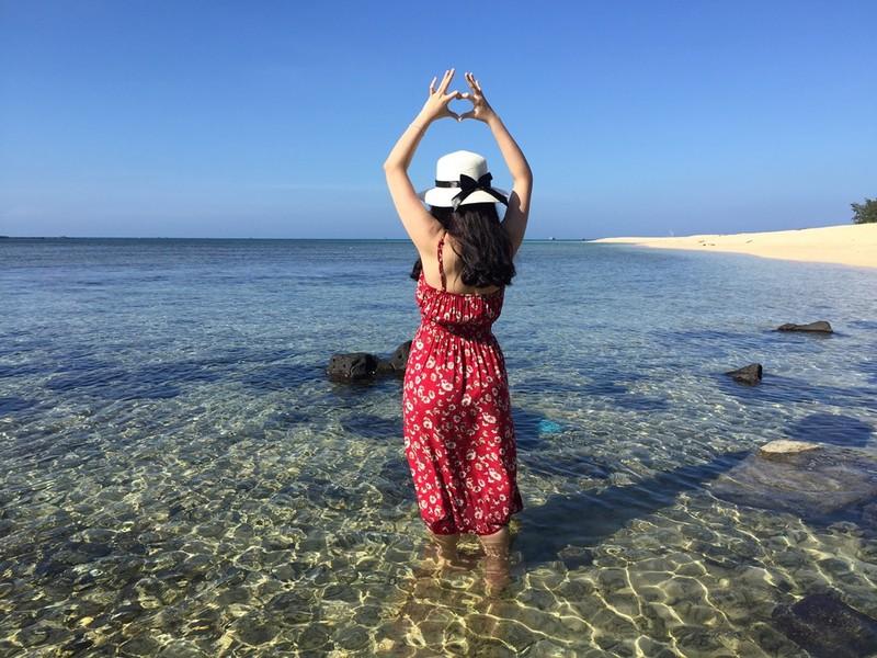 Những địa điểm check in không thể bỏ qua ở đảo Phú Quý  - ảnh 2
