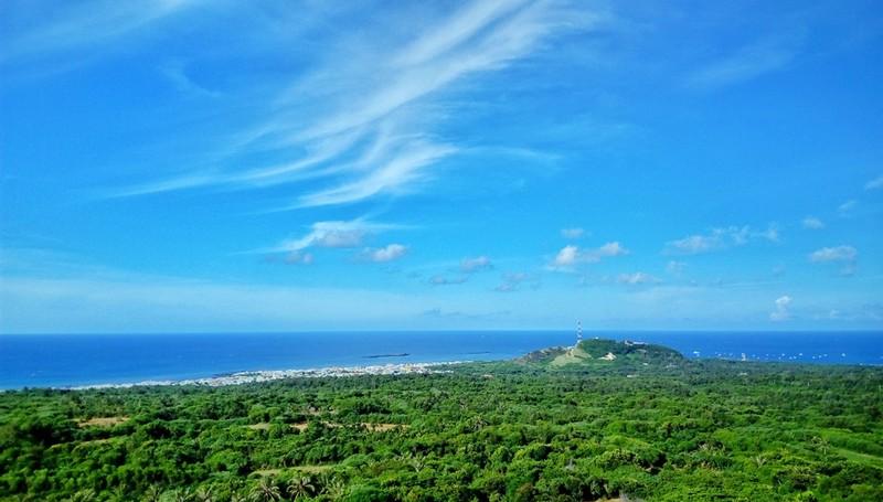 Những địa điểm check in không thể bỏ qua ở đảo Phú Quý  - ảnh 11