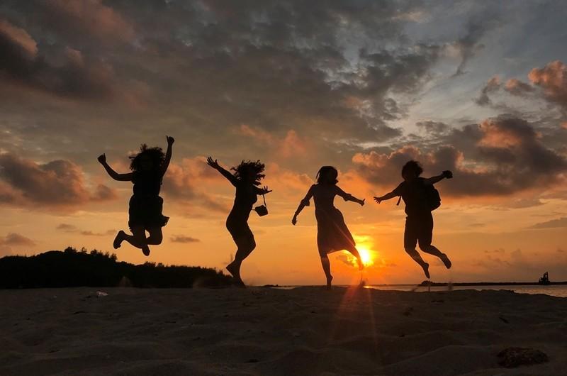 Những địa điểm check in không thể bỏ qua ở đảo Phú Quý  - ảnh 14