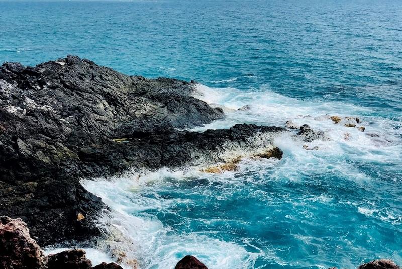 Những địa điểm check in không thể bỏ qua ở đảo Phú Quý  - ảnh 15