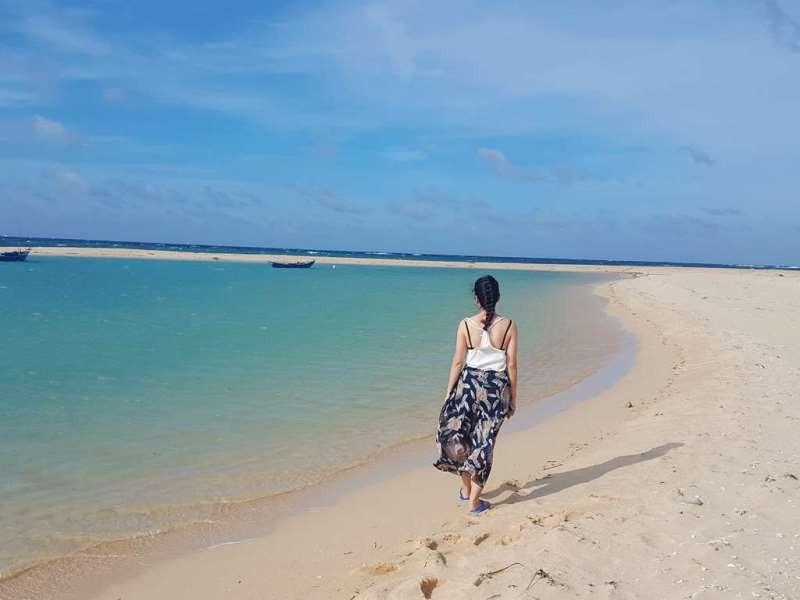 Những địa điểm check in không thể bỏ qua ở đảo Phú Quý  - ảnh 1