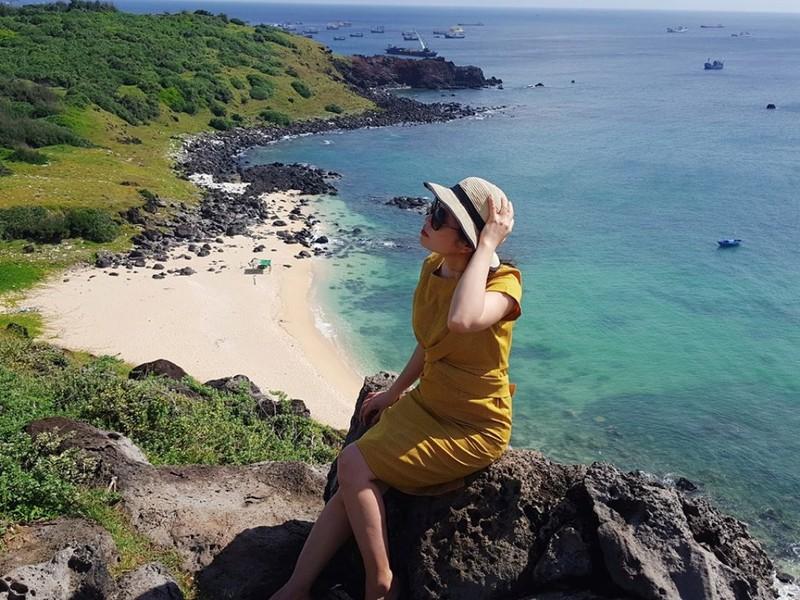 Những địa điểm check in không thể bỏ qua ở đảo Phú Quý  - ảnh 17
