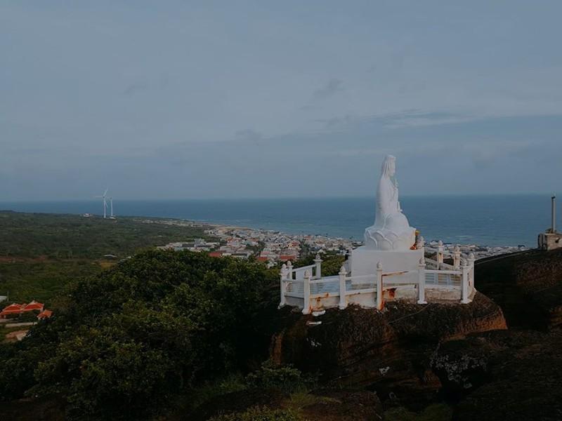 Những địa điểm check in không thể bỏ qua ở đảo Phú Quý  - ảnh 18
