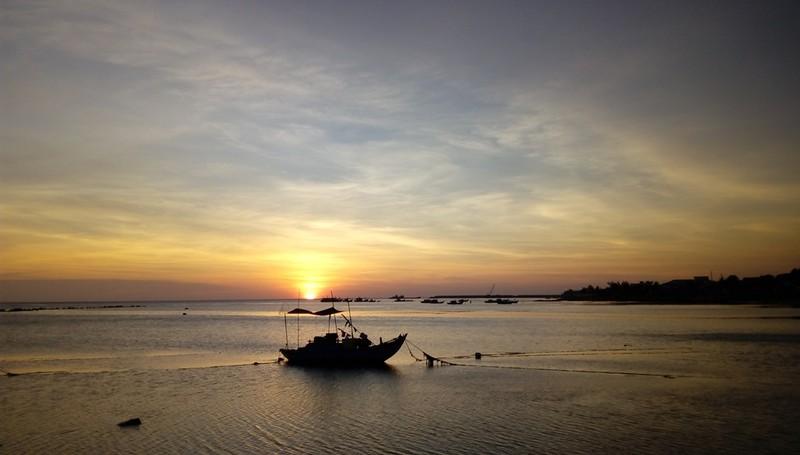 Những địa điểm check in không thể bỏ qua ở đảo Phú Quý  - ảnh 7