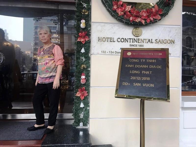 Quảng cáo đất Nhơn Trạch, dụ khách mua đất Long Thành - ảnh 1