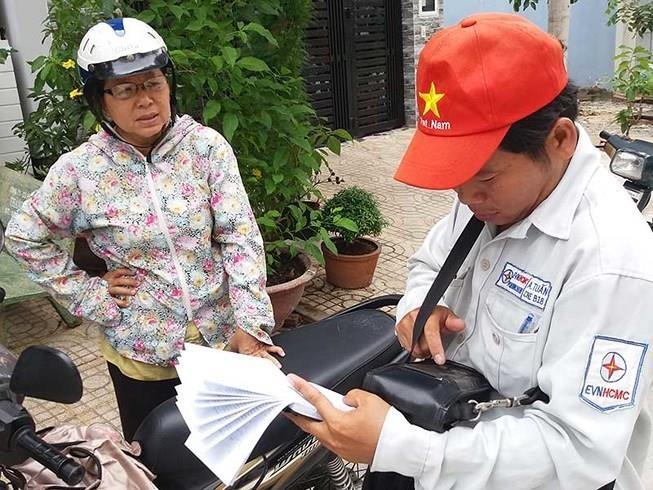 EVN HCMC: Đảm bảo cung cấp điện dịp lễ 30-4 và 1-5 - ảnh 1