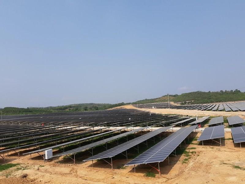 Thu 200 tỉ/năm nhờ kinh doanh điện mặt trời - ảnh 2