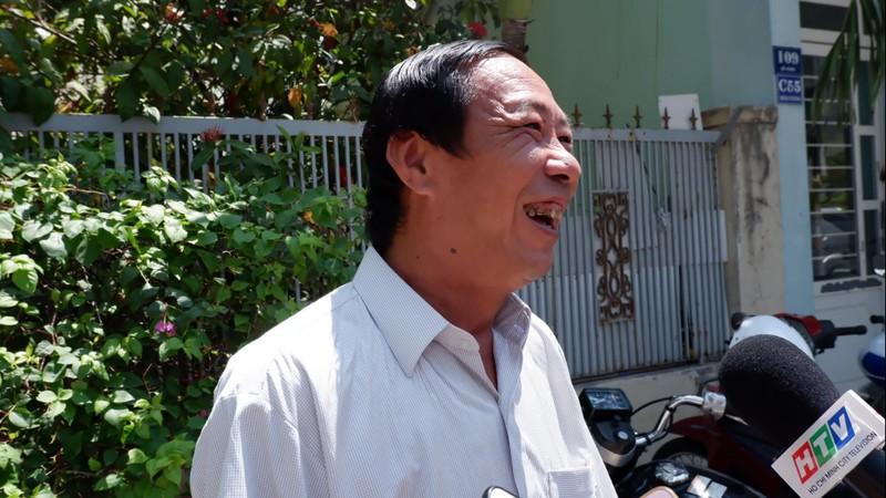 Dân Bình Thuận 'đua nhau' lắp đặt điện mặt trời - ảnh 1