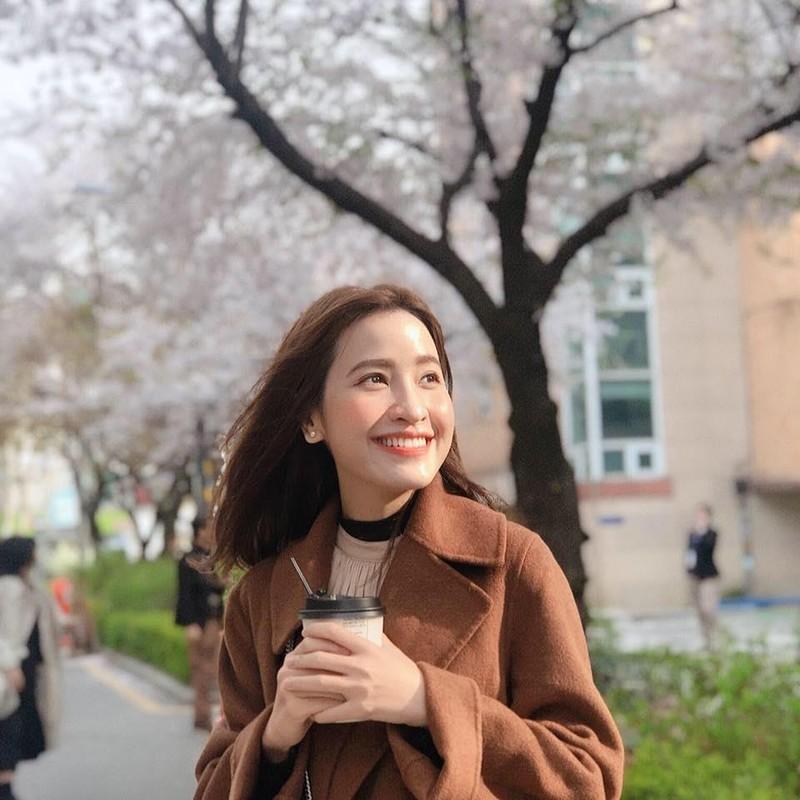 GO VIET đã khóa tài khoản tài xế đánh diễn viên Kim Nhã - ảnh 1