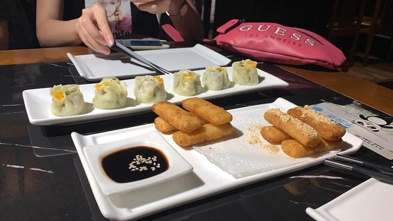 Đi Tứ Xuyên, Trung Quốc nhất định phải ăn những món này - ảnh 2