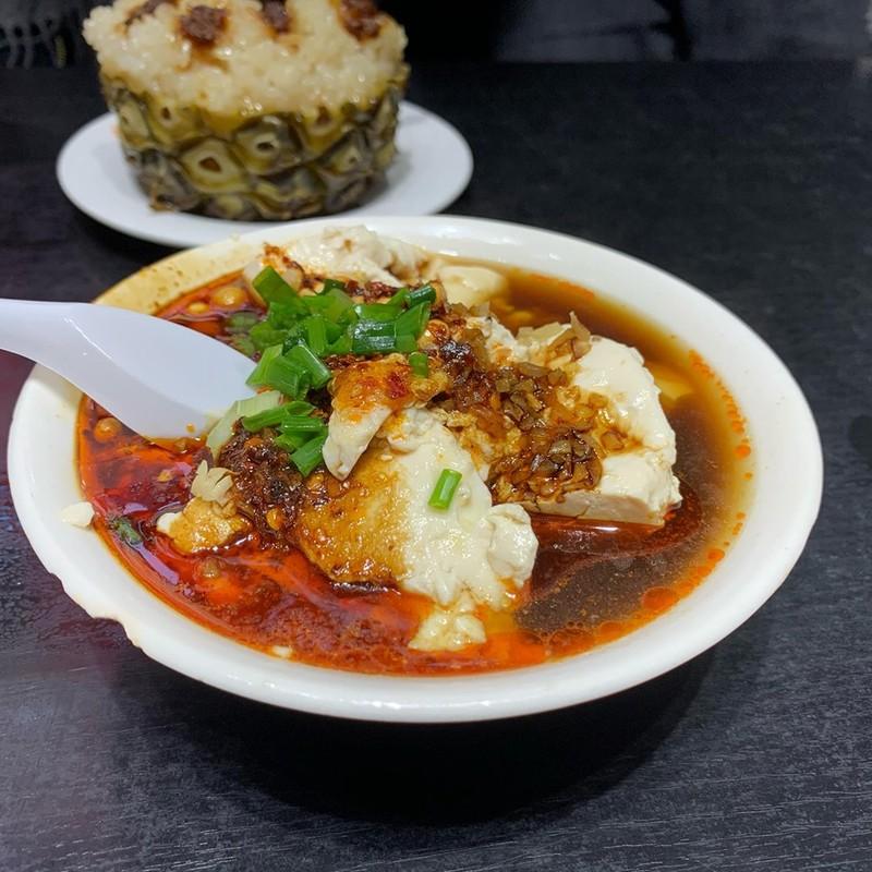 Đi Tứ Xuyên, Trung Quốc nhất định phải ăn những món này - ảnh 7