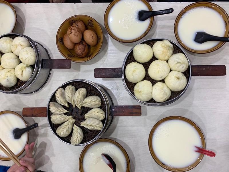 Đi Tứ Xuyên, Trung Quốc nhất định phải ăn những món này - ảnh 9