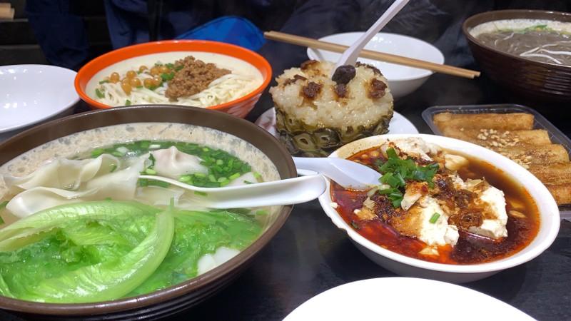 Đi Tứ Xuyên, Trung Quốc nhất định phải ăn những món này - ảnh 4